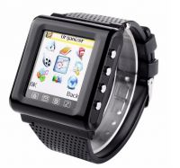 Smartwatch Phone AOKE 812