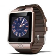 Smart Watch DZ09 golden