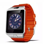 Smart Watch DZ09 orange
