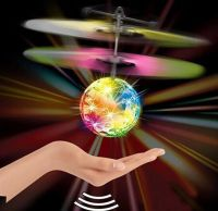 fliegender Ball - RC flying ball - helicopter