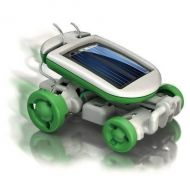 Solar Robot Kit 6 in 1